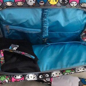 08860d3df0e9 jujube Bags - Jujube Be classy hello friends hello kitty babybag
